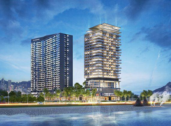 FLC Sea Tower Quy Nhơn