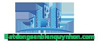 Công Ty Cổ Phần Bất Động Sản LinkHouse – chi nhánh Quy Nhơn